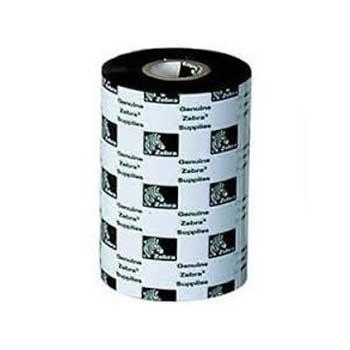 Fita Color YMCKO Zebra P300/P310/P400/P420/P500/P520/P600/P720 (200 Imag/Rolo)